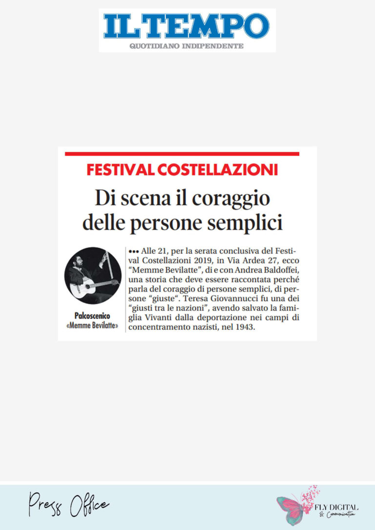 Rassegna stampa Cassiopea - Fly Digital_Pagina_08