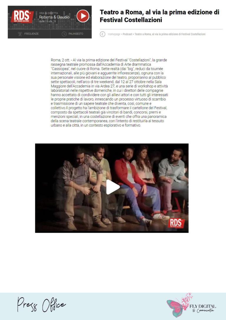Rassegna stampa Cassiopea - Fly Digital_Pagina_13