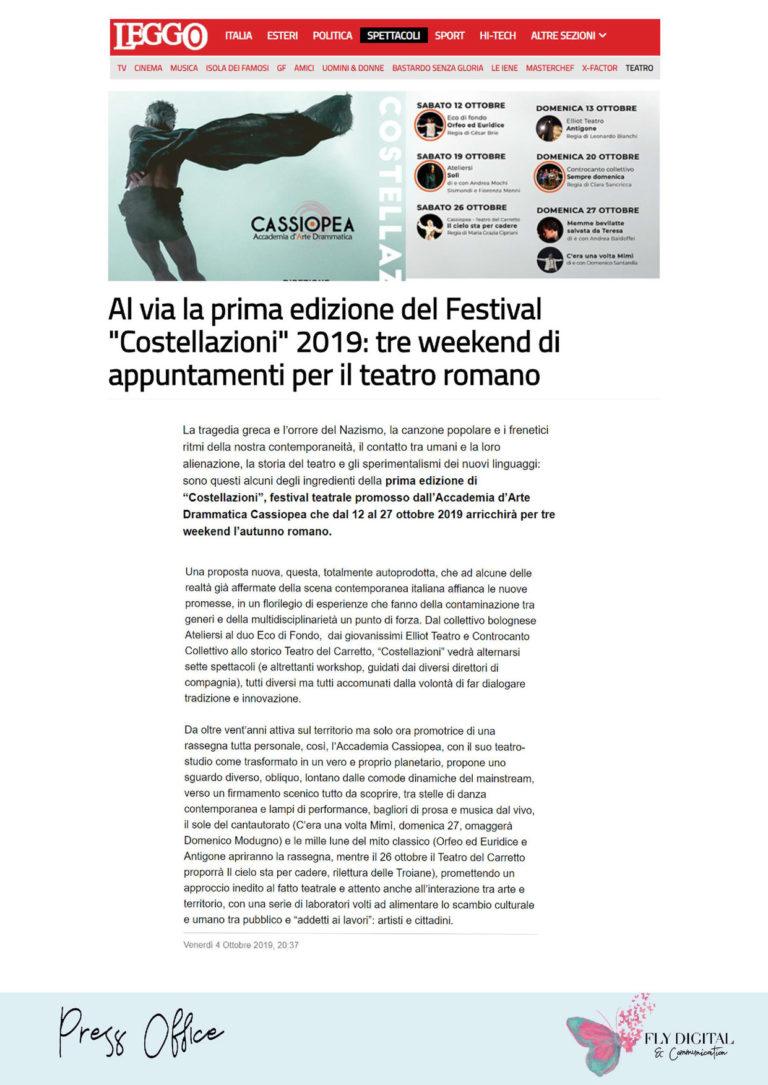 Rassegna stampa Cassiopea - Fly Digital_Pagina_14