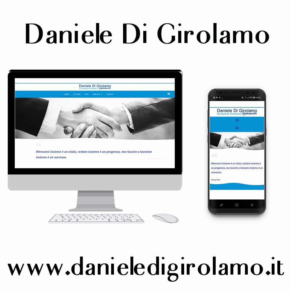 Daniele Di Girolamo