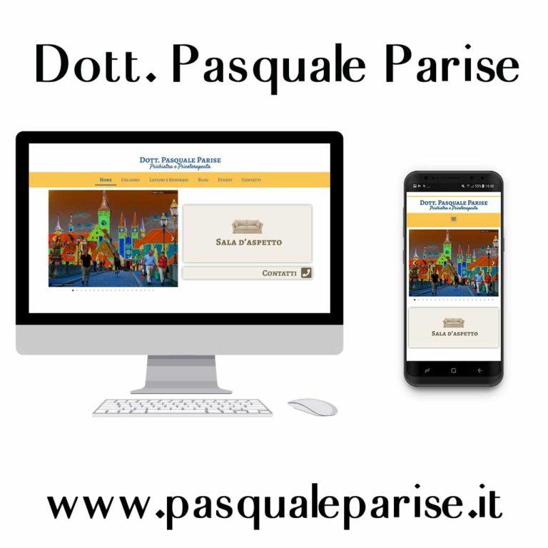 Dott. Pasquale Parise