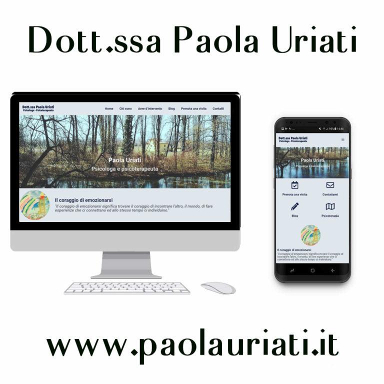Paola Uriati