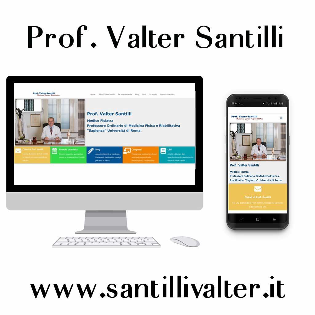 Sito Santilli