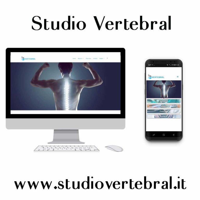 Studio Vertebral