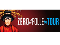 Zero Folle il Tour - Fly Digital Clients