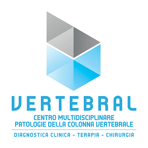 Vertebral logo